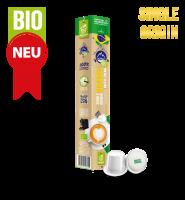 Brasil Plantagen Single Origin BIO Kaffee - 10 Kapseln La Natura Lifestyle