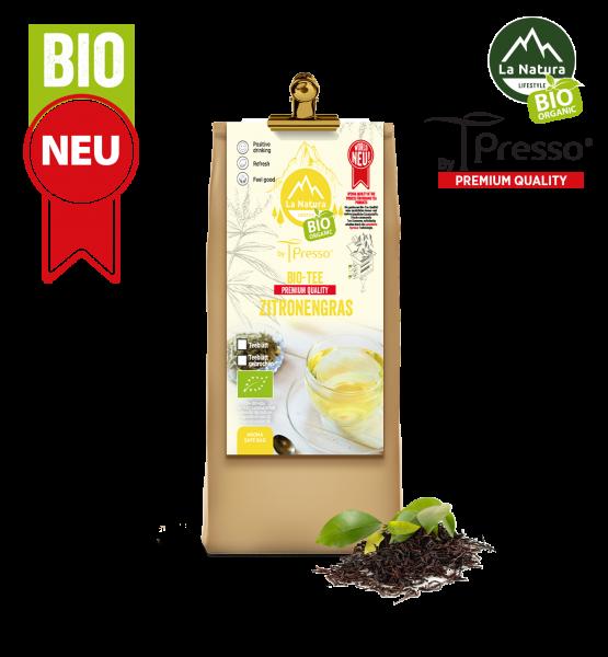 Zitronengras BIO Teeblatt - La Natura Lifestyle by Tpresso