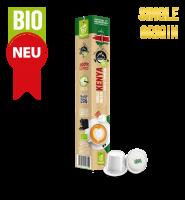 Kenya Plantagen Single Origin BIO Kaffee - 10 Kapseln La Natura Lifestyle